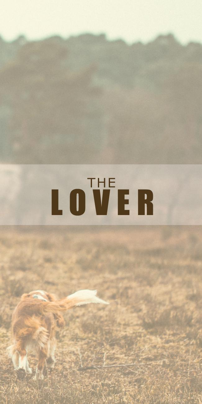 Lover 3